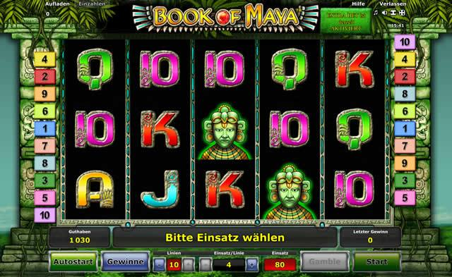 casino slot online english maya spiel