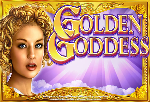 Golden Goddess-Slot – Golden Goddess Spielautomat von IGT