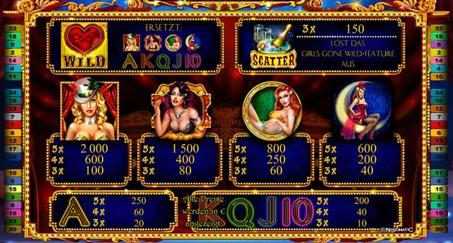 echtgeld casino online video slots