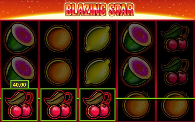 spielautomaten tricks blazing star