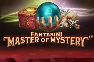 A Night of Mystery slot - krimitema spil