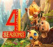 4 Seasons - Betsoft Game