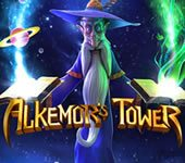 Alkemor's Tower - Betsoft Game