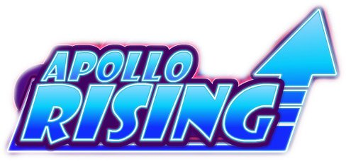 Apollo Rising IGT Spielautomat