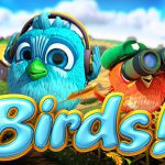 Birds Betsoft Gaming Spiele