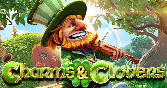 Charms & Clovers Feature