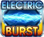 Electric Burst Symbol