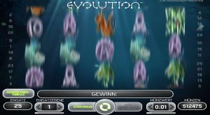 Evolution Spinning