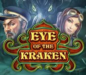 Eye of the Kraken Play'n GO Spielautomaten