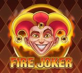 Fire Joker Play'n GO Spielautomaten