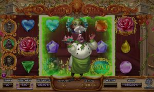 FreeSpins Beauty and the Beast