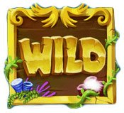 Golden Fish Tank Wilds