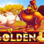 Golden Rooster Bild