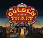 Golden Ticket Play'n GO Spielautomaten