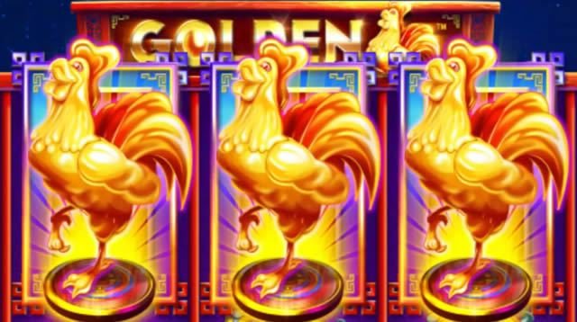 Golden Rooster Feature Bild