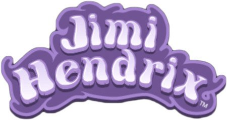 Jimi Hendrix Slot - NetEntertainment