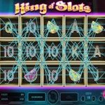 King of Slots Game