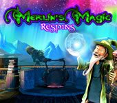 Merlins Magic Respins NextGen Spielautomaten