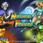 Natural Powers IGT Spielautomat