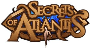 NetEnt Secrets of Atlantis Slot