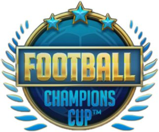 NetEnt Football: Champions Cup