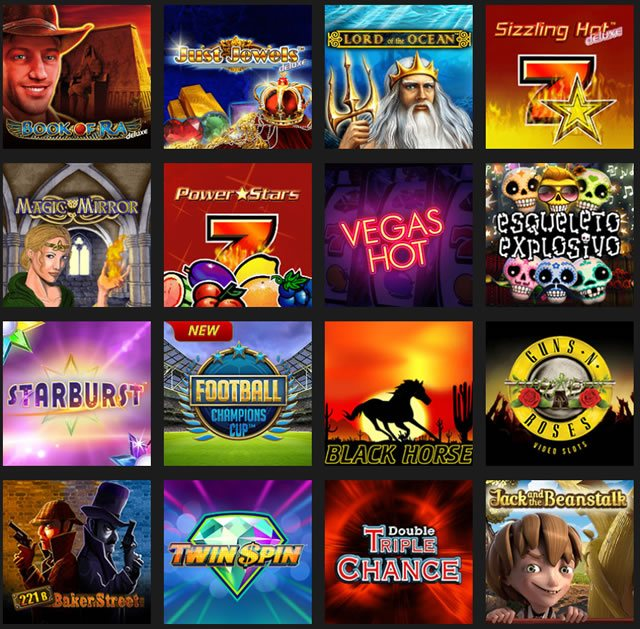 merkur casino online spielen game of ra