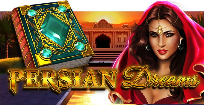 persian dreams spielen