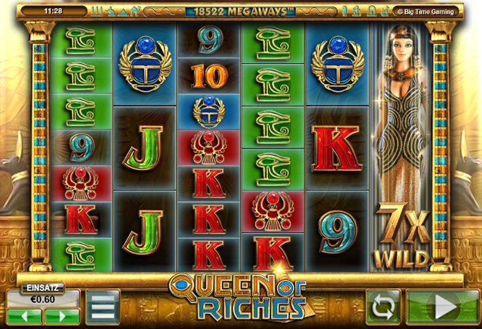Spiele Polar Riches - Video Slots Online