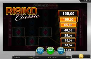 Risiko Classic Migthy 40