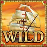 Sails of Gold Schiff Wild