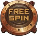 super heroes free spin