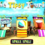 The Tipsy Tourist Game