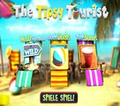 The Tipsy Tourist - Betsoft Game