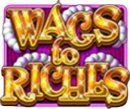 wags to riches symbol