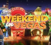 Weekend in Vegas - Betsoft Game