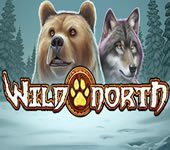 Wild North Play'n GO Spielautomaten