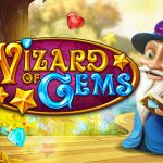Wizard of Gems PlaynGo