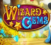 Wizard of Gems Play'n GO Spielautomaten