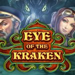 Eye of the Karken Automatenspiel